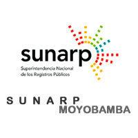 SUNARP MOYOBAMBA