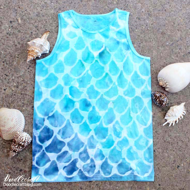 Wear it to the beach the pool