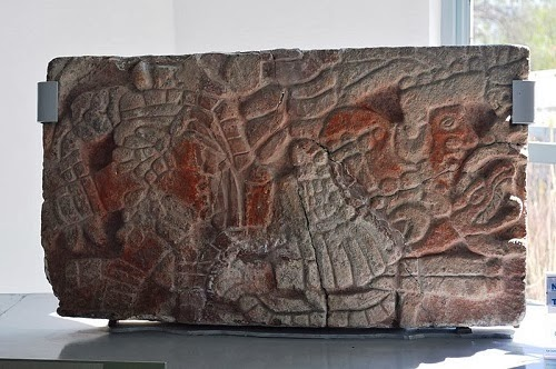 diaforetiko.gr : 8 Την πόλη Τούλα των Τολτέκων, στο Μεξικό, την έφτιαξαν εξωγήινοι;;;