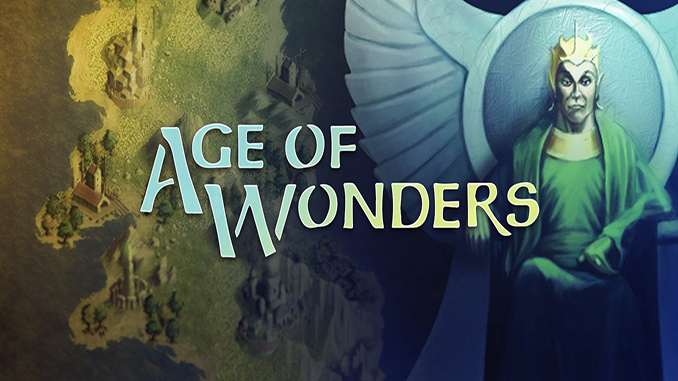 Age of Wonders PC Game Download