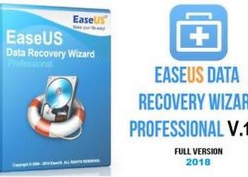 easeus data recovery wizard crack 12.8