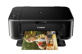 Express nicely your peculiarity right amongst the remote Photo of  Canon PIXMA MG3670 Drivers Download, Review And Price