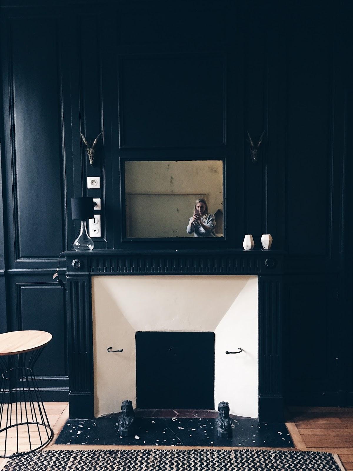 fontainebleau apartment