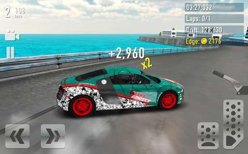 Drift Max Mod APK
