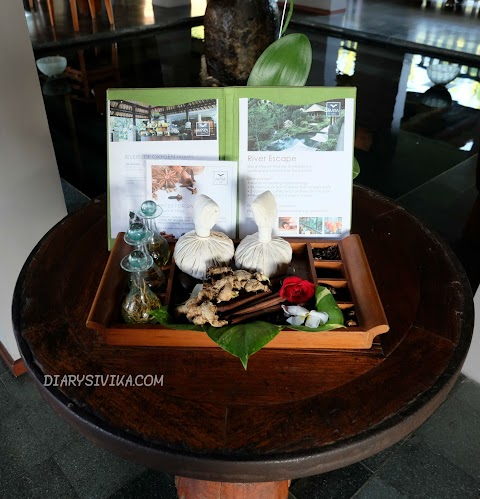 Review Maya Ubud Resort, Bali