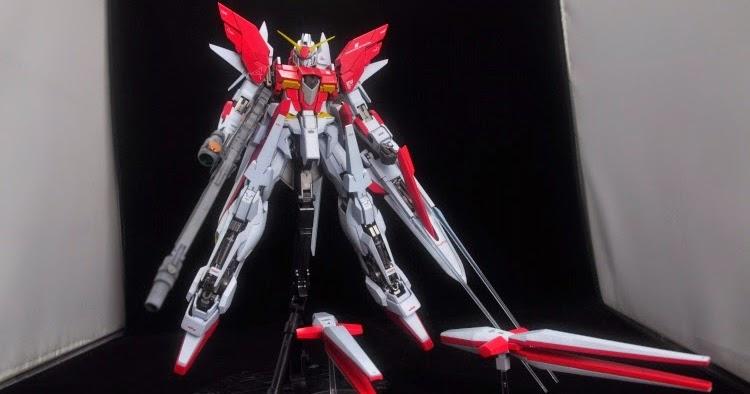 "MODEL LEGEND: MG 1/100 Delta Plus ""Gundam Delta Kai"