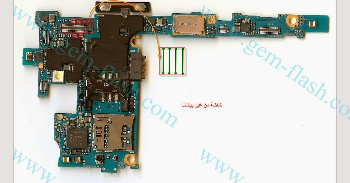 Mobile Phone Blank Screen Problem And Solution - Imagez co