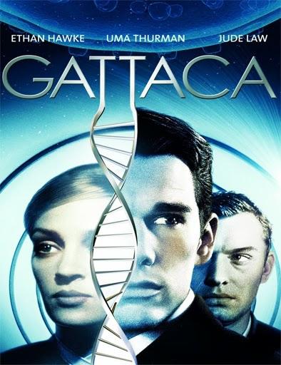 Ver Gattaca: Experimento genético (1997) Online