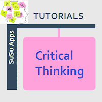 [Apps] Guide To Critical Thinking