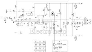 TARAMPS TS-800 X4_R1 -1 Ohm - 2 Ohms