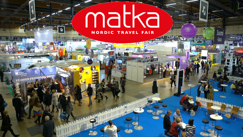 150e1df164e Besides their participation in Matka, the CVB, Fidetur, and regional hotel  representatives will be engaged in promotional activities in Helsinki and  Tallin, ...