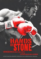 Hands of Stone (2016)