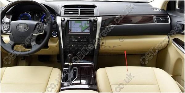 Toyota-Lexus-Smart-key-All-key-lost-with-Lonsdor-K518ISE-8