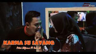 Fitri Alfiana - Karna Su Sayang (Cover)