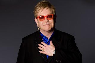 Singer Elton John networth and kids