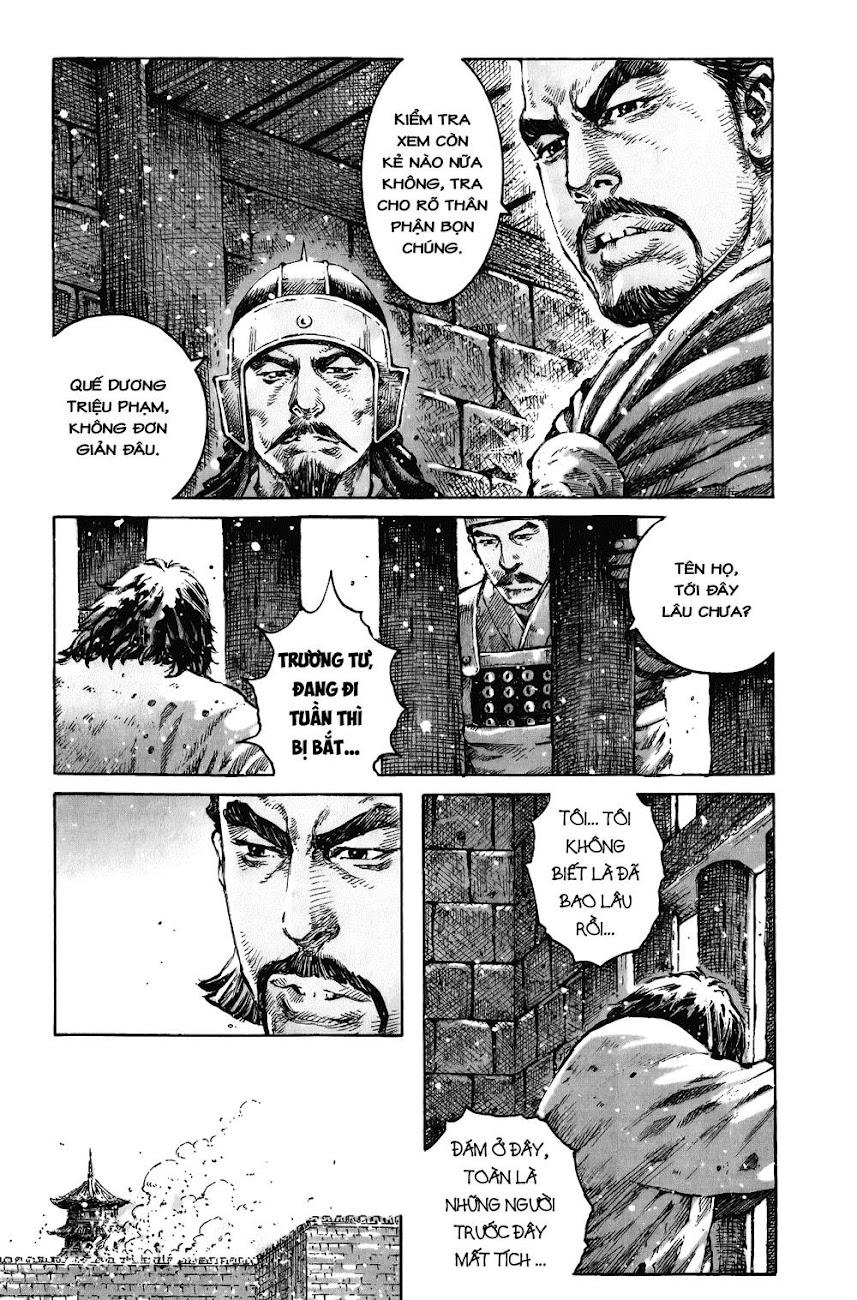 Hỏa phụng liêu nguyên Chương 468: Quế Dương chi bí [Remake] trang 10