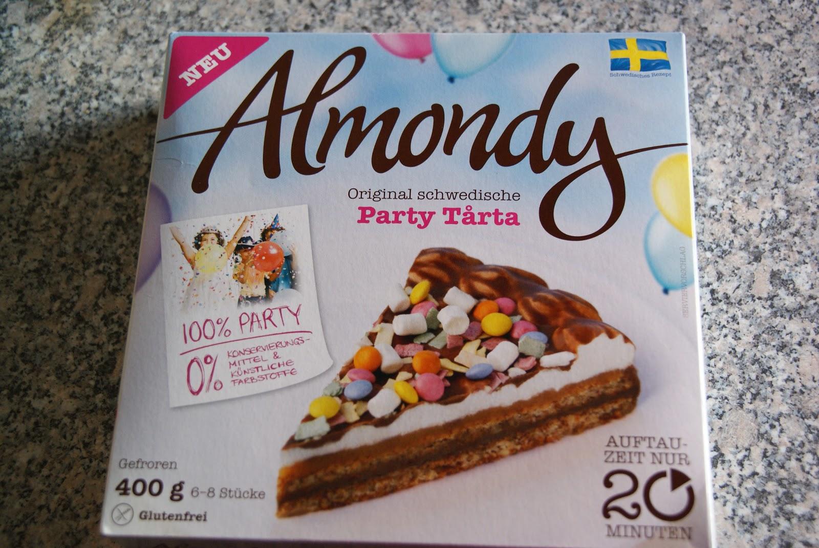 Almondy Torte Wo Kaufen