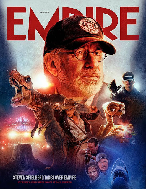 steven spielberg empire magazine