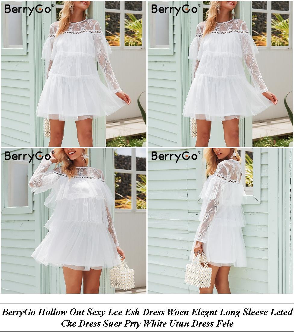 Summer Dresses - Next Sale Womens - Lace Dress - Cheap Fashion Clothes