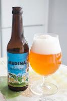 Medina Vendimia 2015