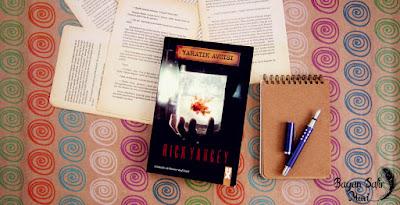 Kitap Yorumu: Yaratık Avcısı - Rick Yancey Güncelle