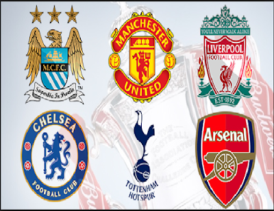 Chelsea emerges as the English Premiership best team of the last decade. See ranking
