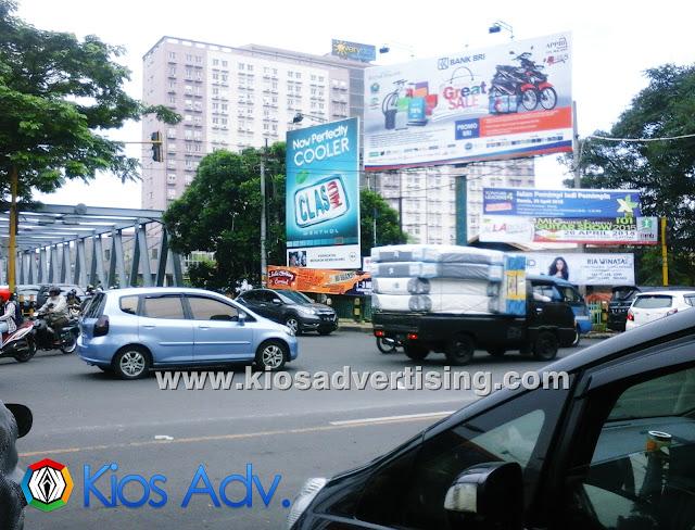 Jasa Persewaan dan Pemasangan Baliho Billboard