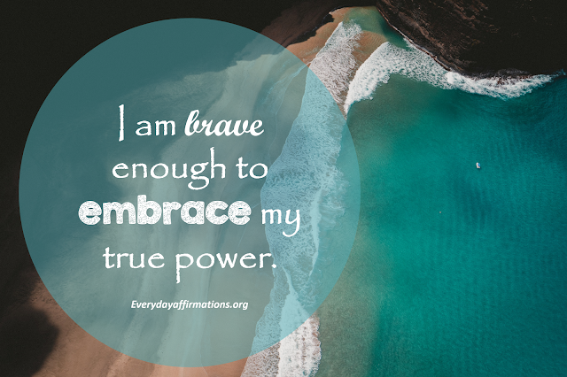 Daily Affirmations, Affirmations for Women, Affirmations for Teenagers