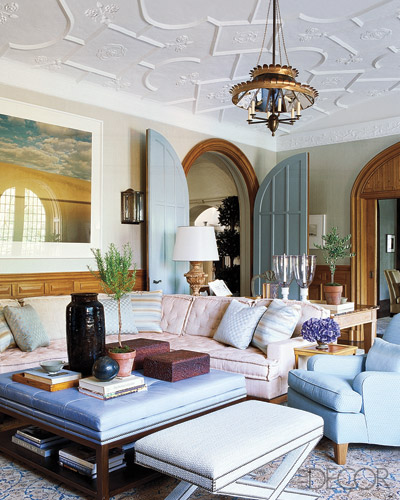 Designer Steven Gambrel S 8 Favorite Kitchen Designs: A Room With A View: A Tudor In Bronxville, NY