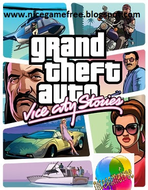 Grand Theft Auto: Vice City Stories PC Game Download