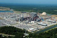 Kemper power plant (Photograph Credit: XTUV0010   Wikimedia) Click to Enlarge.