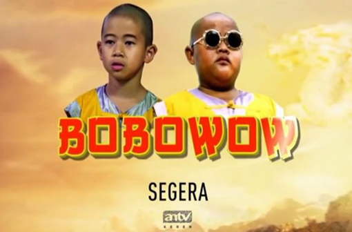 Bobowow ANTV