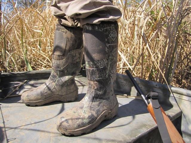 The Bumbling Bushman Gear Review The Original Muck Boot
