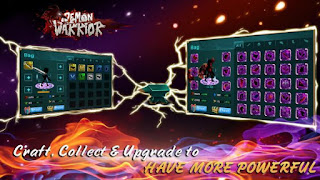 Demon Warrior Apk Mod Unlimited Money Free Shopping Download For Android