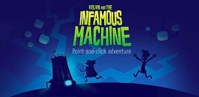 Infamous Machine v1.0.7 APK Download