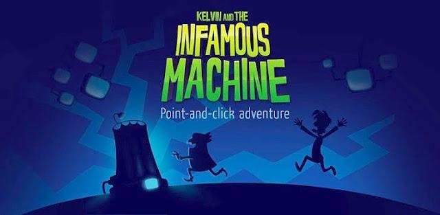 Infamous Machine v1.0.7 APK Download