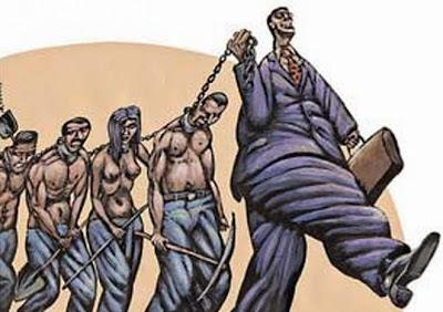 Αποτέλεσμα εικόνας για σκλαβοι σημερα