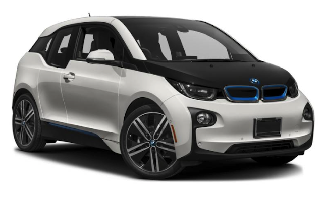 2018 BMW i3 with Range Extender Review