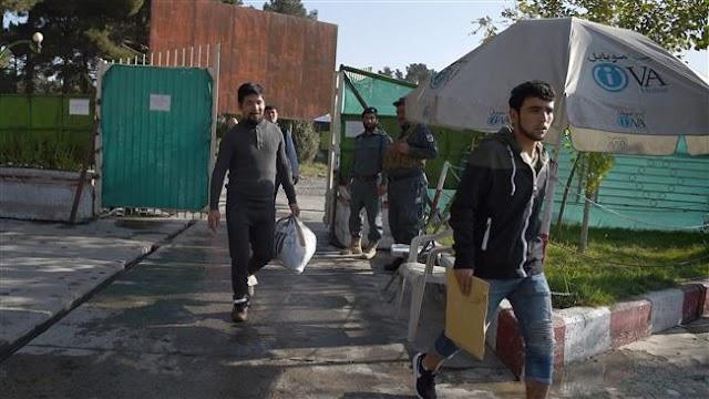 Europe returning more Afghan refugees despite violence: Amnesty International