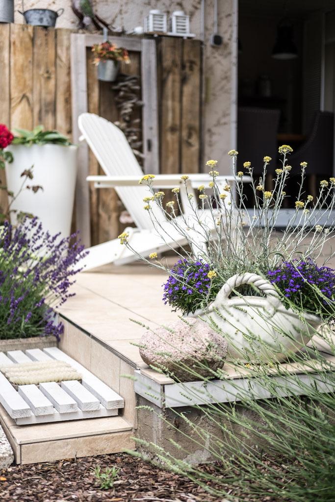 Die Terrasse, das Outdoor-Wohnzimmer | Ideen und mehr vom Garten by fim.works