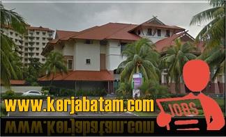 Lowongan Kerja Batam Holiday Inn Resort Batam