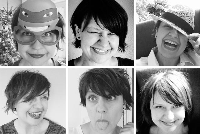 Blogparade | Worüber lachst du? / Mo'Beads / Monika Thiede