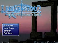 LegionWood 2 Game PC Full Version