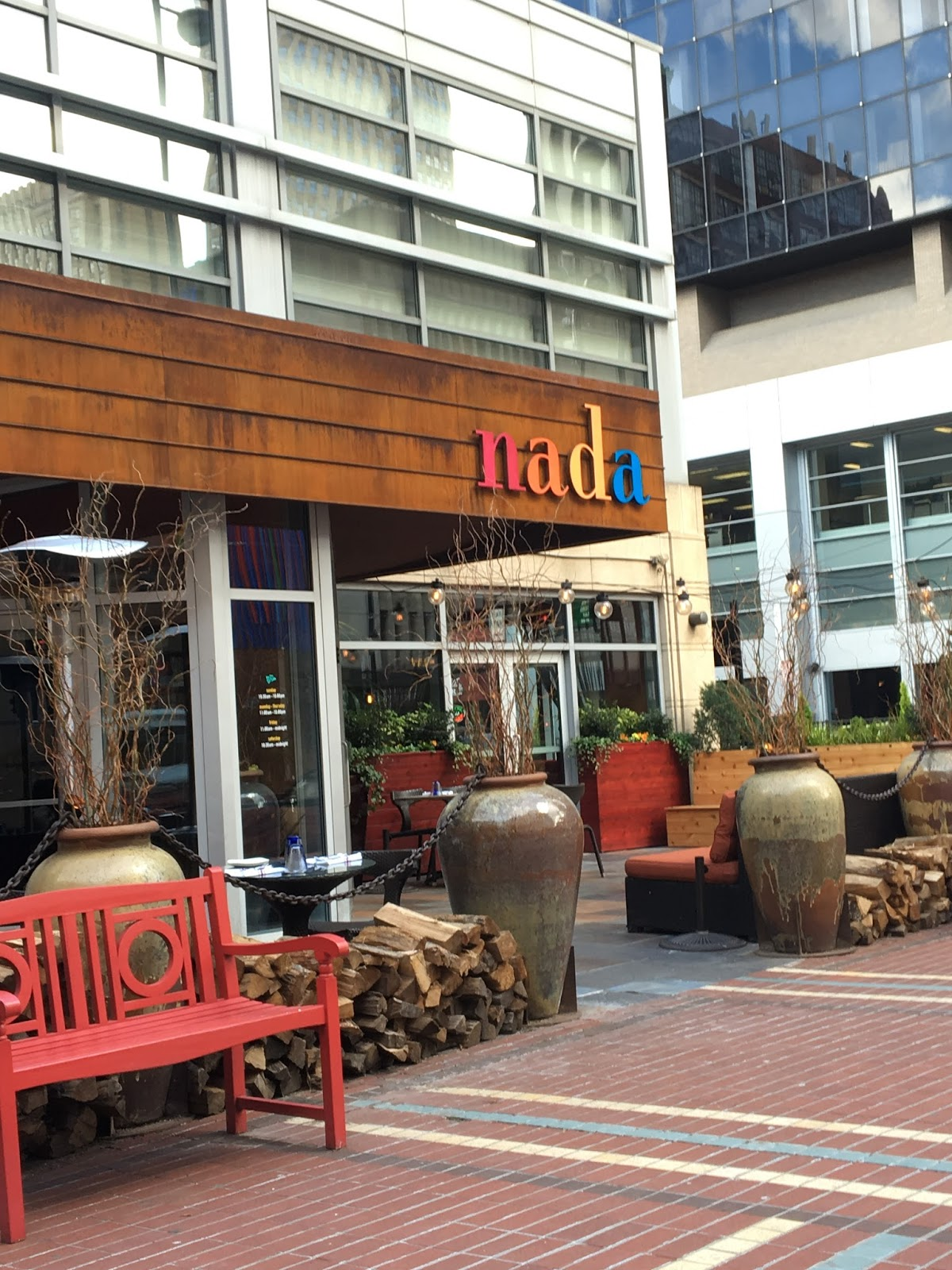 The Gluten & Dairy-Free Review Blog: Nada Review