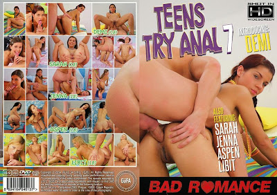 For Teens Dvd Video 102