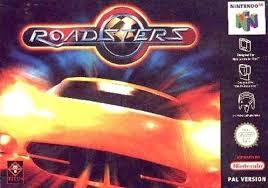 Roms de Nintendo 64 Roadsters Trophy (Español) ESPAÑOL descarga directa