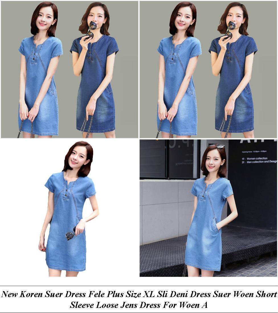 White Dresses For Women - Spring Summer Sale - Purple Dress - Cheap Ladies Clothes