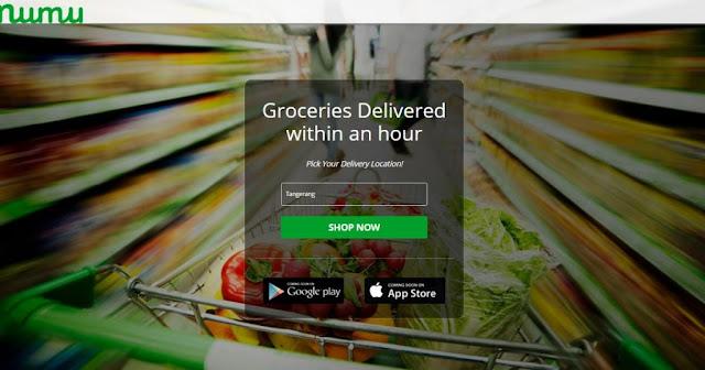 Mumu Online Store Solusi Bagi Ibu Rumah Tangga