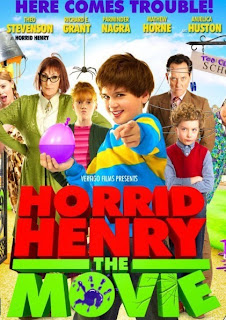 Horrible Henry – Le Film
