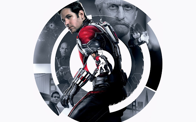 ant man hd